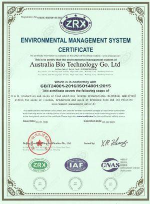 ISO 9001-2015 Международный стандарт менеджмента качества продукции